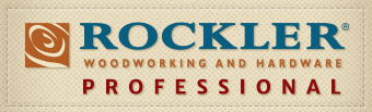 Rockler, Woodworking and Hardware, Create with Confidence